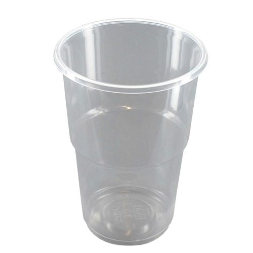 CE Marked Plastic Tumbler Glasses - Various Sizes