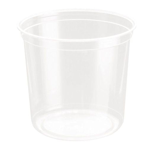 Solo Deli Gourmet Containers - Various Sizes