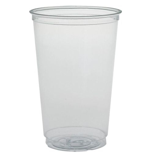 20oz Cup (592ml) Solo Ultra Clear TN20 Tumblers