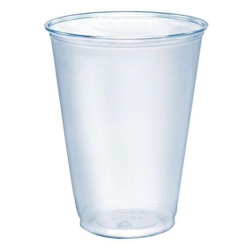 10oz Solo Ultra Clear TP10D Tumblers 10oz Cup (296ml)