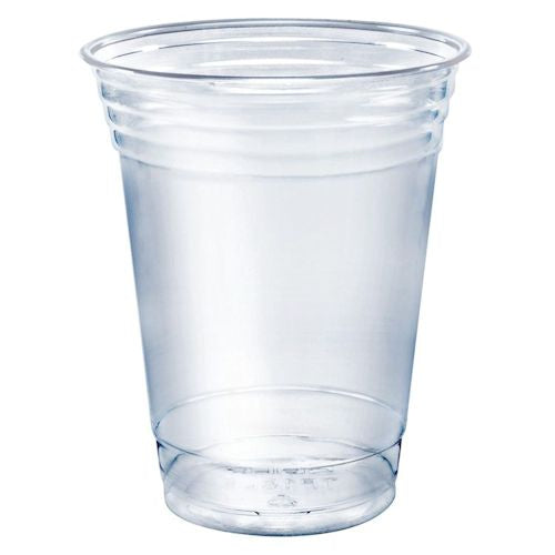 Solo Ultra Clear TP16D Tumblers 16oz Cup (473ml)
