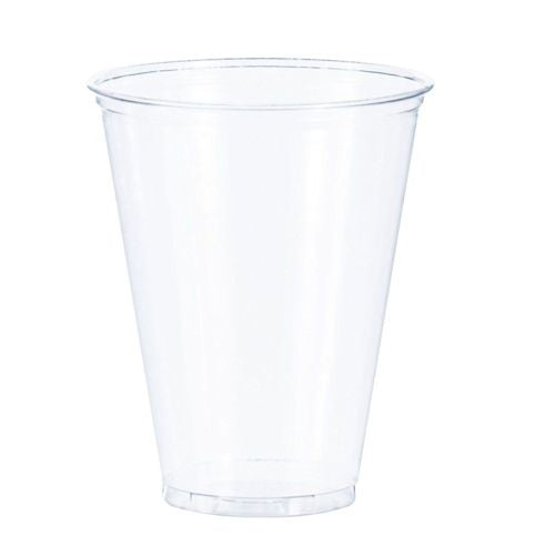 9oz Cup (266ml) Solo Ultra Clear TP9D Tumblers