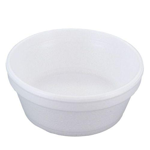 2oz Dart Polystyrene Food Tub