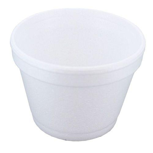 4oz Dart Polystyrene Food Tub/Container