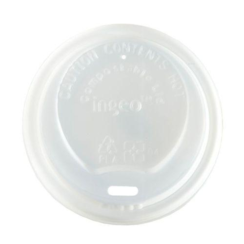 Compostable & Biodegradable Cup Lids