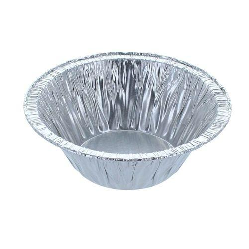 Foil Container - Small Foil Dish - CH-3C-500