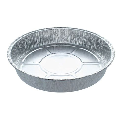 Foil Container - Large Round - CH-9H-500