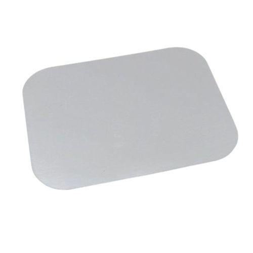 "Lid for Square 9"" Foil 2"" Deep - 70LP-049-01"