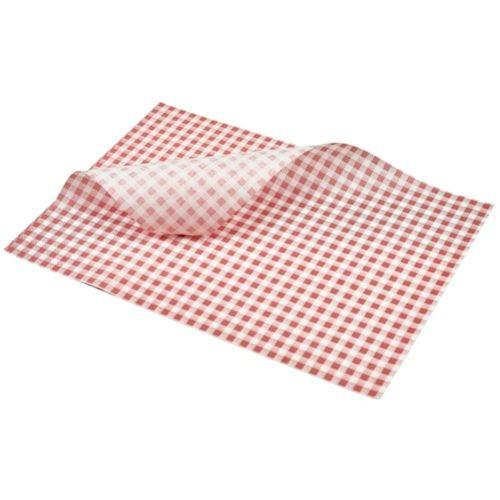Duplex Paper - Gingham- 250x380mm (Qty:5KG) - Various Colours
