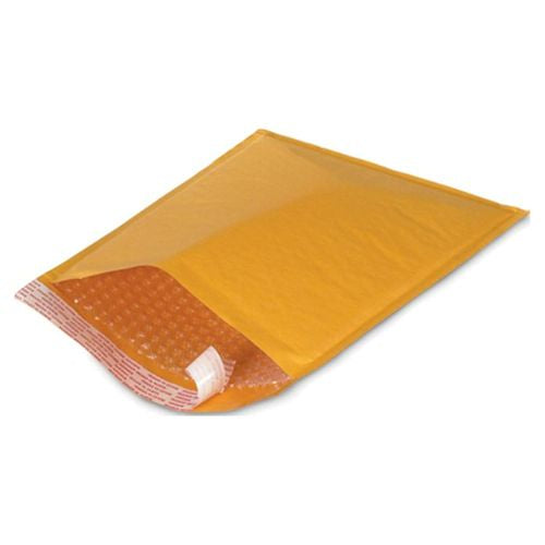Gold Bubble, Pillow, Padded Enveloped - Various Sizes
