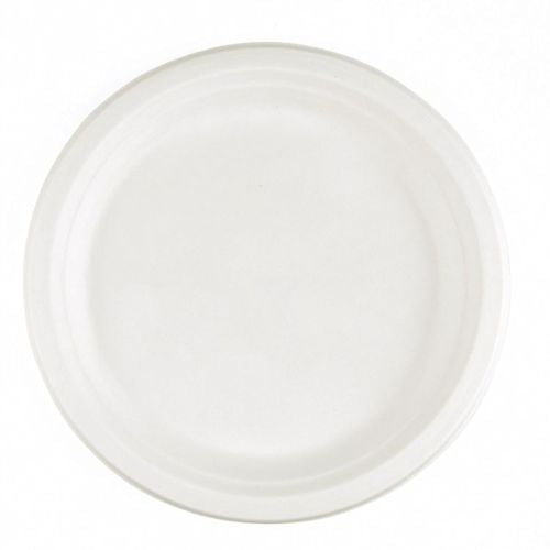 Biodegradable Sugar Cane Fibre Tableware