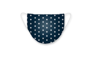 20.001 Microfiber mask with stars - Optics Trading