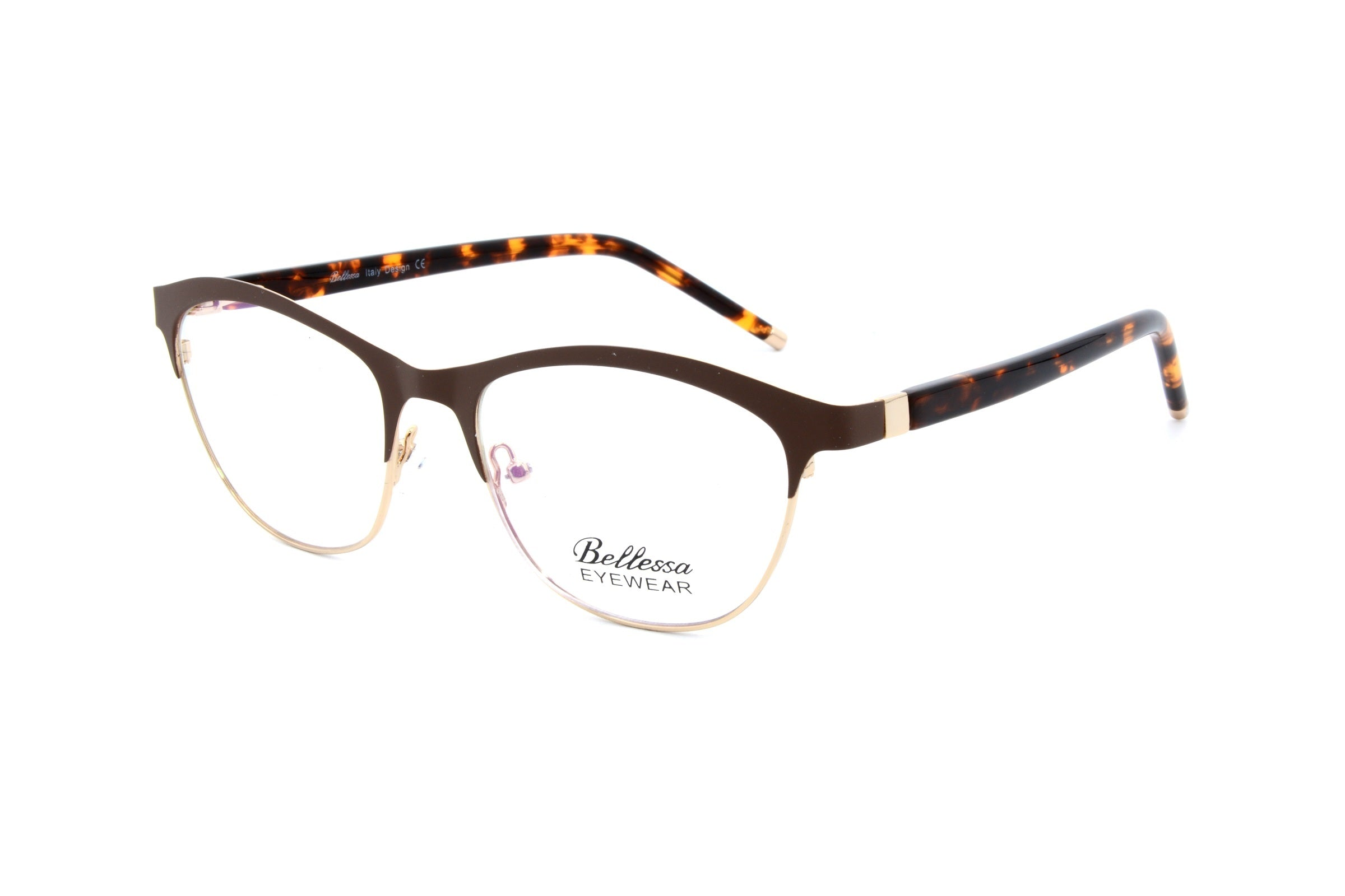 Bellessa eyewear 7910, 466 - Optics Trading