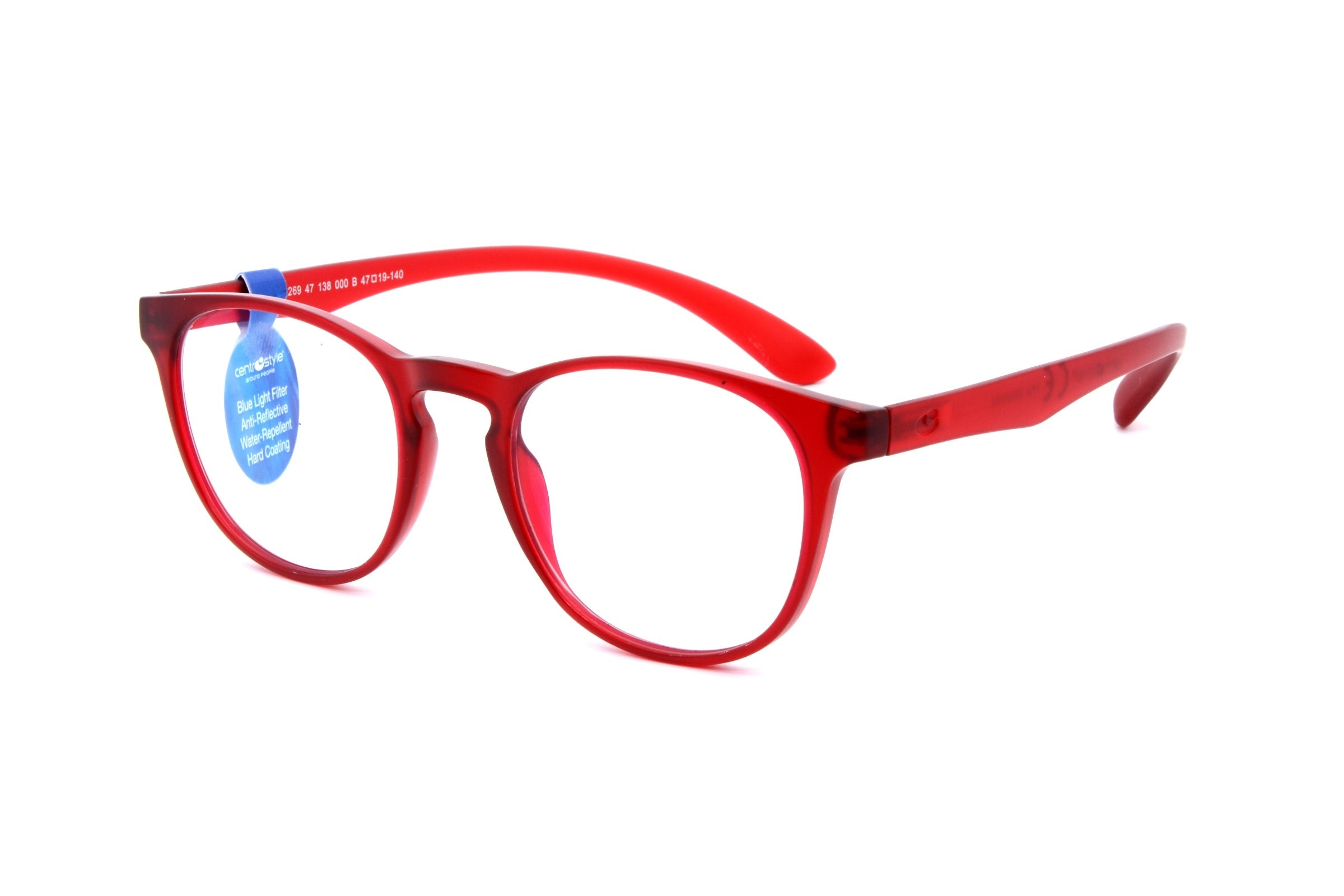 Centrostyle eyewear Blue Light F02694713800B - Optics Trading