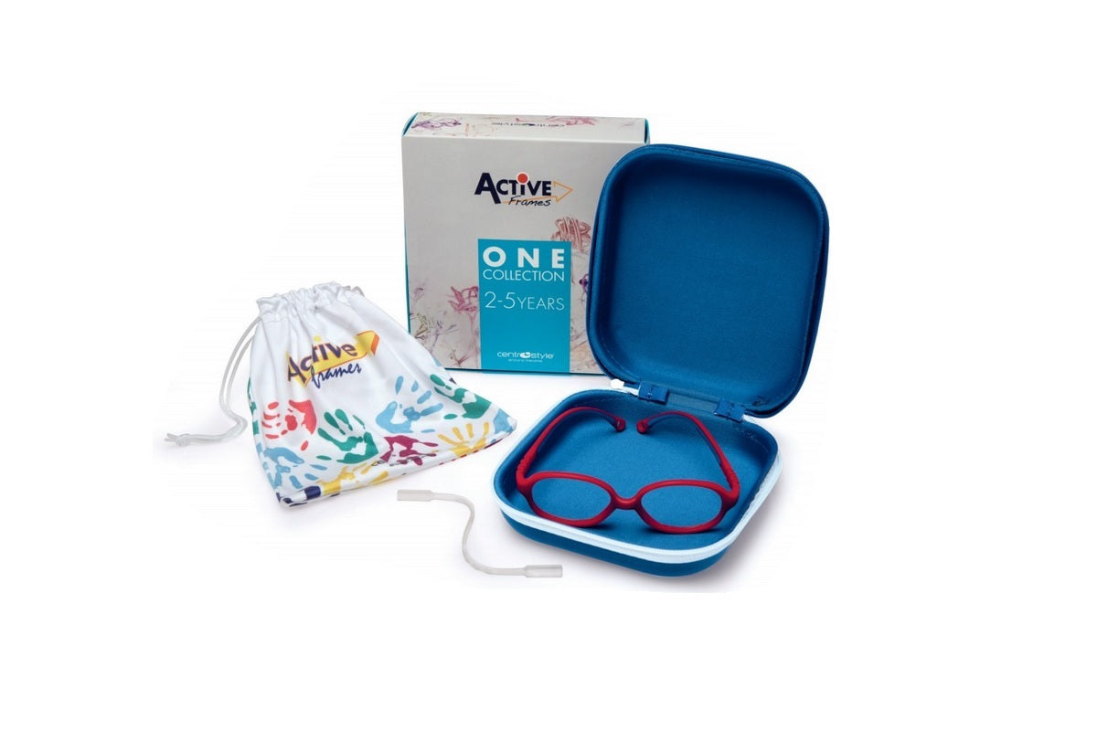Centrostyle kids eyewear 15711 set - Optics Trading