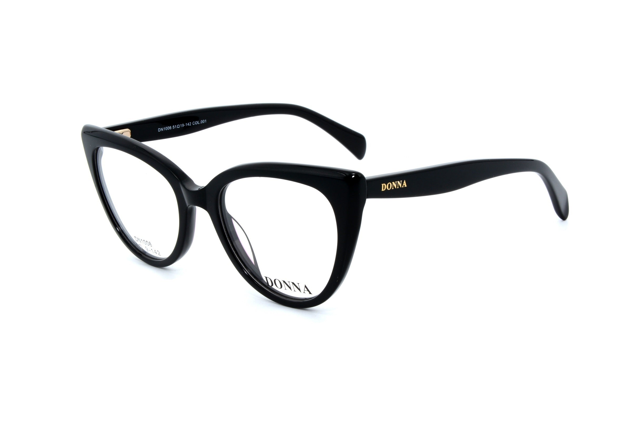 Donna eyewear 1006, C001 - Optics Trading