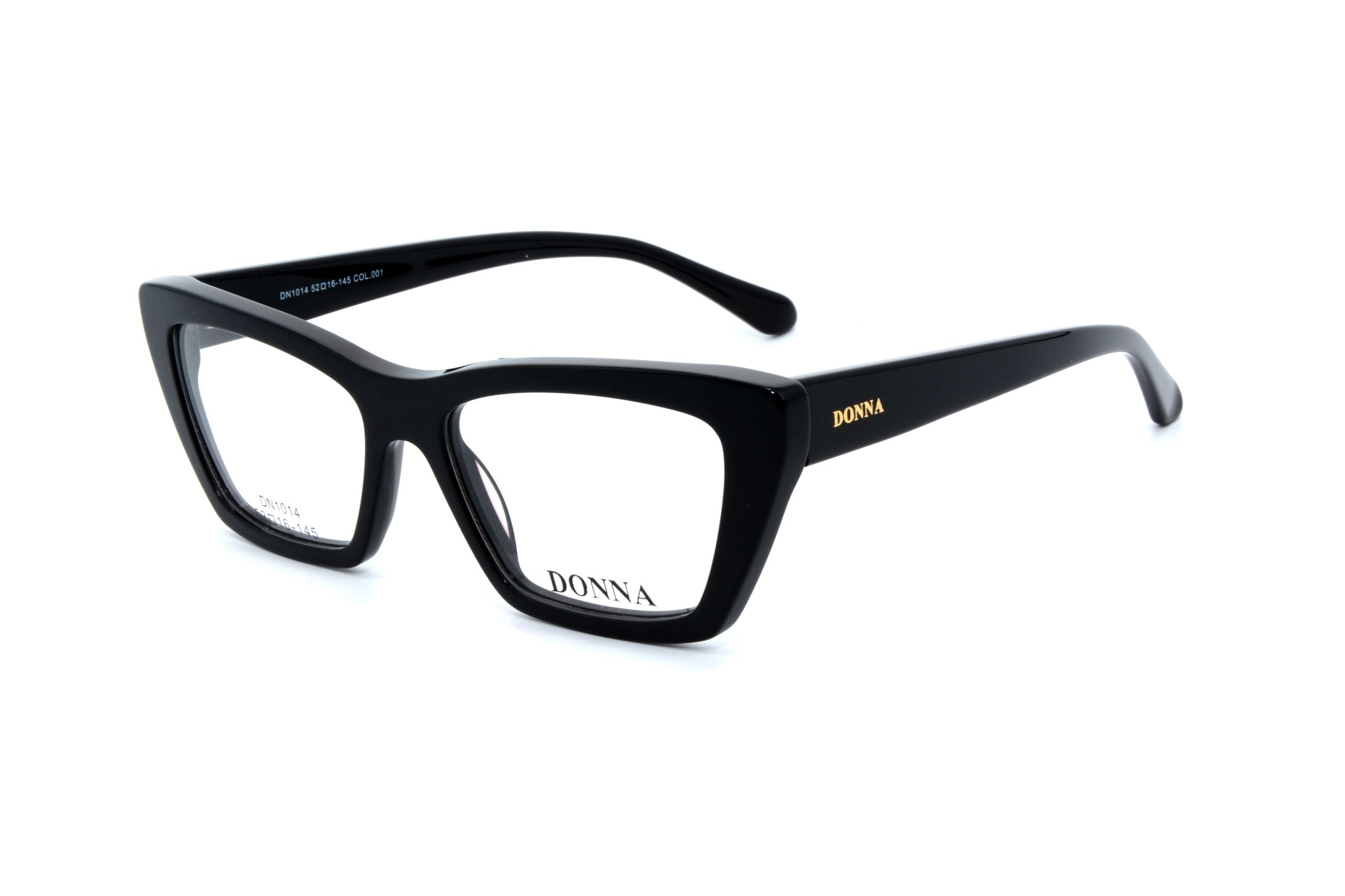 Donna eyewear 1014, C001 - Optics Trading