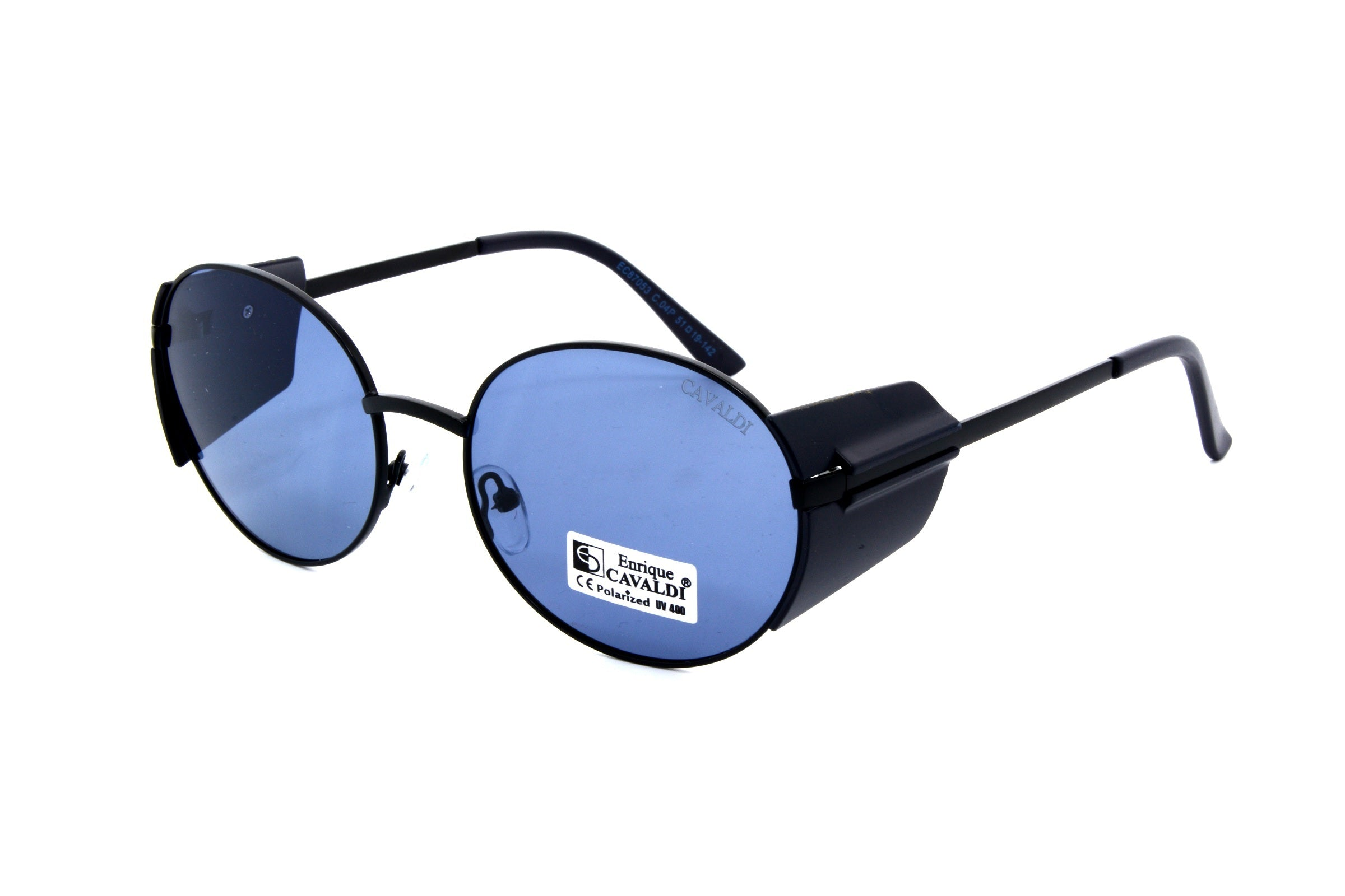 EC 87053 - Optics Trading