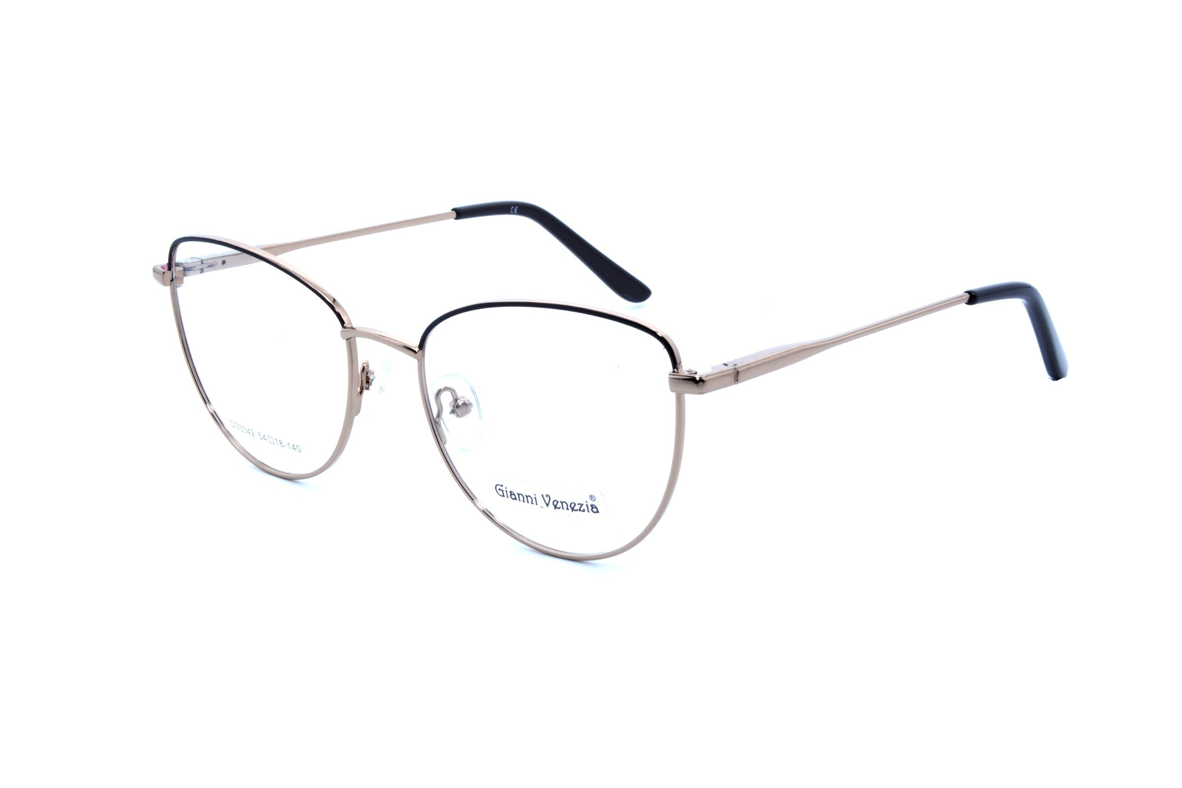 Gianni Venezia eyewear D33342, C6 - Optics Trading