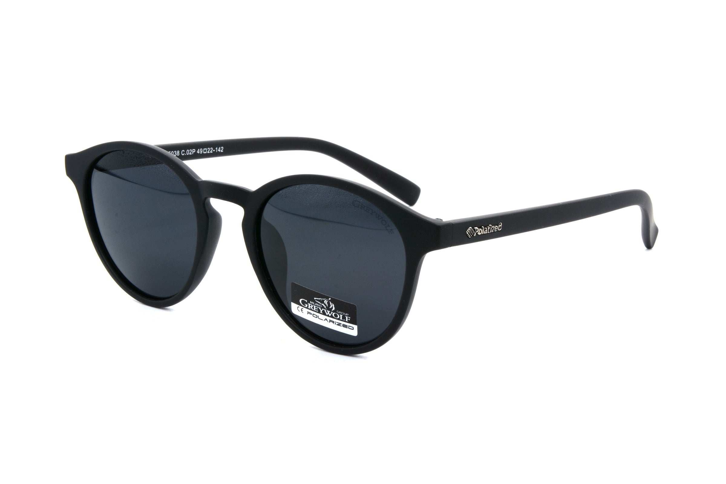 Grey Wolf sunglasses 5038 C02P