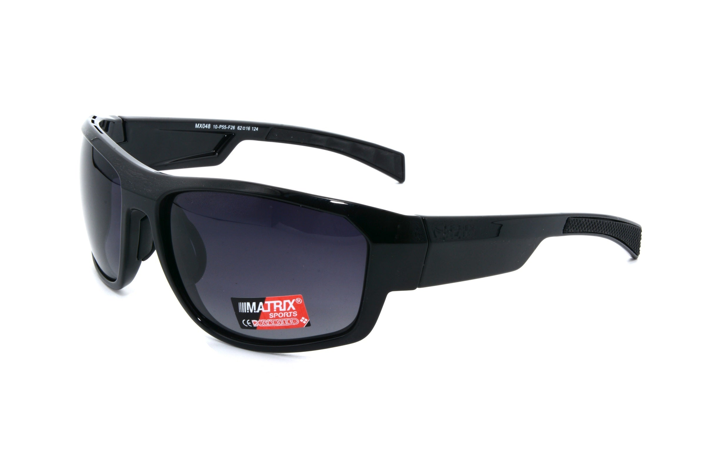 Sunglasses, Matrix MX 048, 10-P55-F26