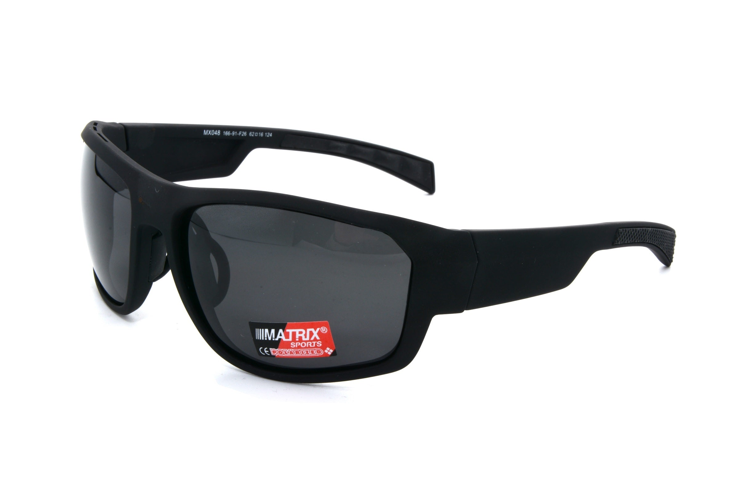 Sunglasses, Matrix MX 048, 166-91-F2