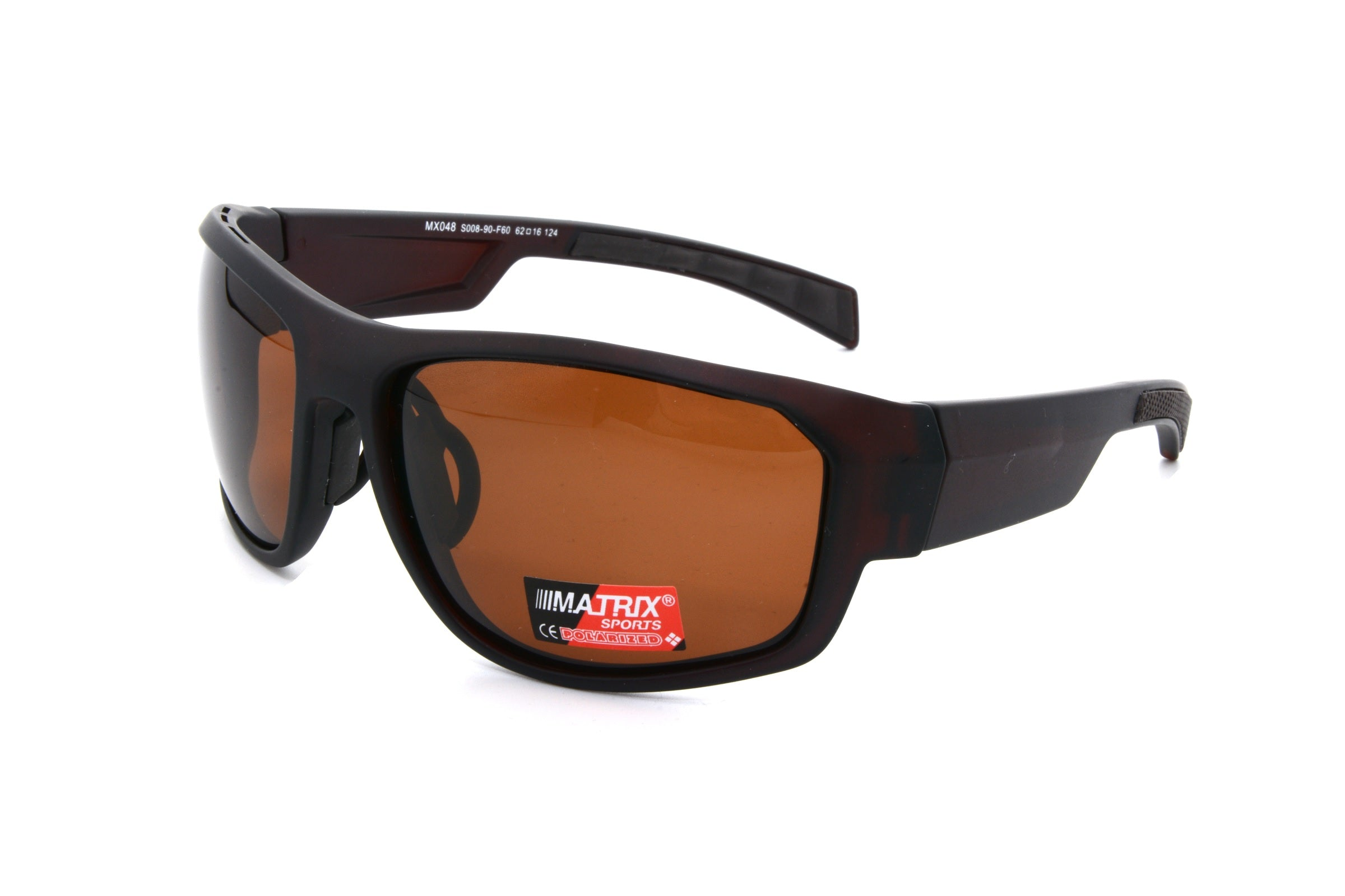 Sunglasses, Matrix MX 048, S008-90-F60