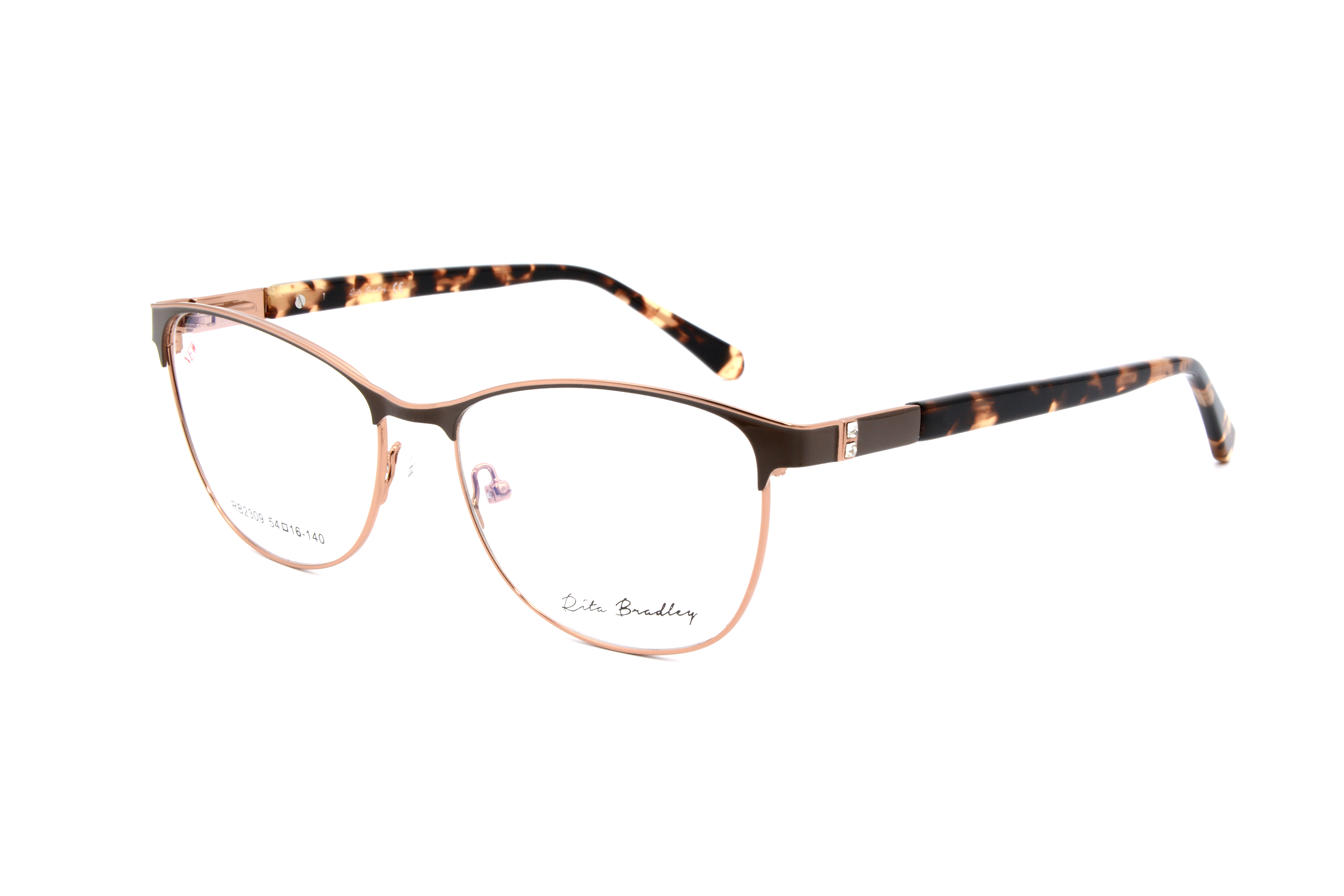 Rita Bradley eyewear 2309, C4 - Optics Trading