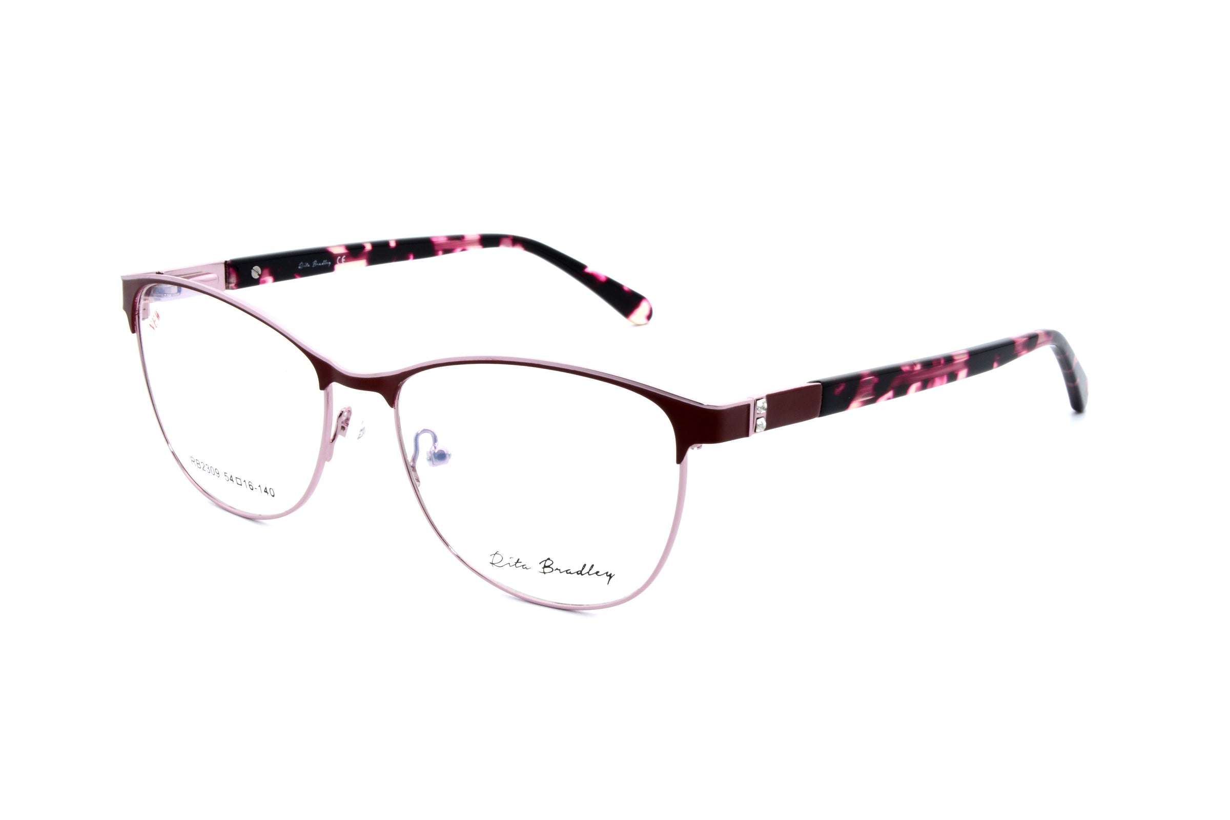 Rita Bradley eyewear 2309, C12 - Optics Trading