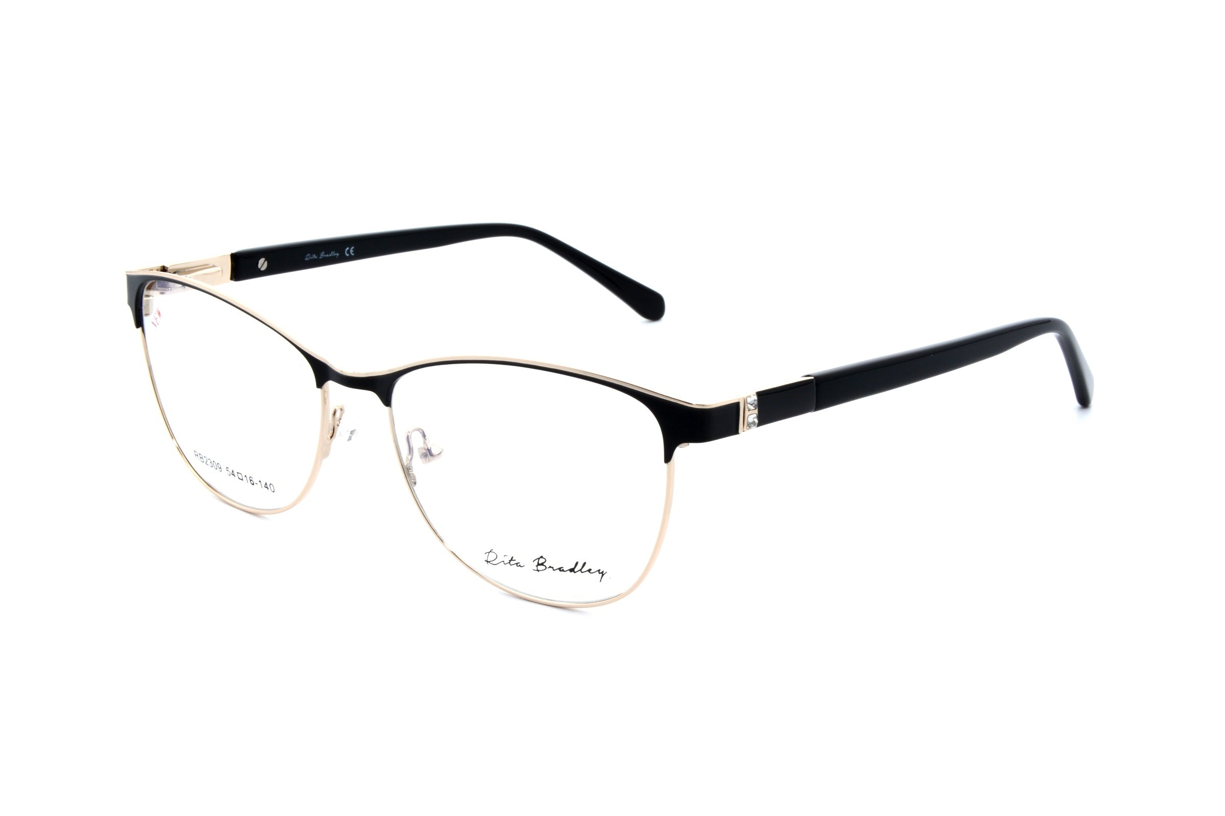 Rita Bradley eyewear 2309, C6 - Optics Trading