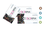 Colored contact lenses COLORPIA (3 months) - Optics Trading