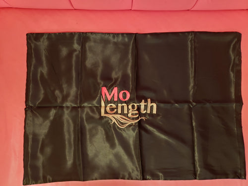 Mo Length Satin Pillowcase - molength