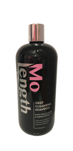 Deep Cleanse Shampoo 32oz - molength