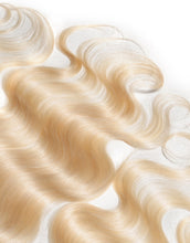 Load image into Gallery viewer, 613 Blonde Body Wave 13x4 Frontal - molength