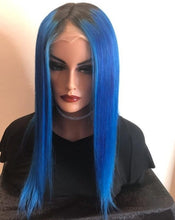 Load image into Gallery viewer, Iris Full Lace Wig Custom Color - molength