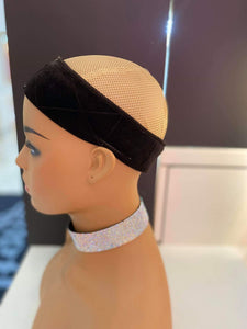 No Slip Wig Grip - molength