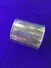 Load image into Gallery viewer, Large Silver Engraved Cuff Bracelet from Morocco
