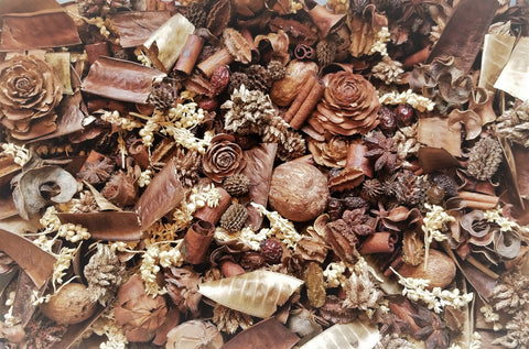 Coffee Shoppe Handcrafted Potpourri
