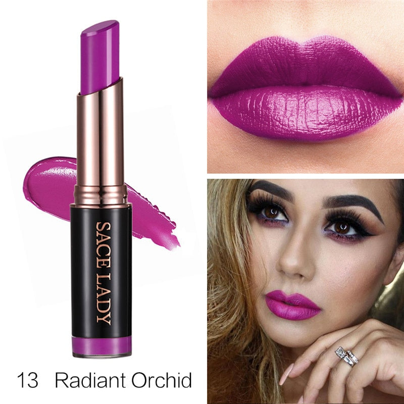 SACE LADY - Radiant Orchid Lipstick