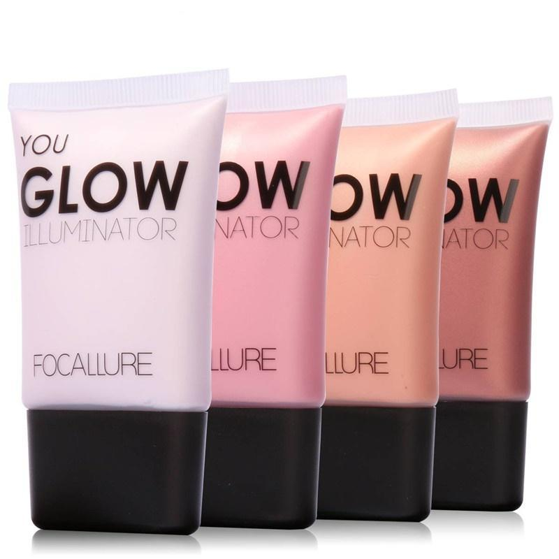 FOCALLURE - Sunbeam Glow Illuminator