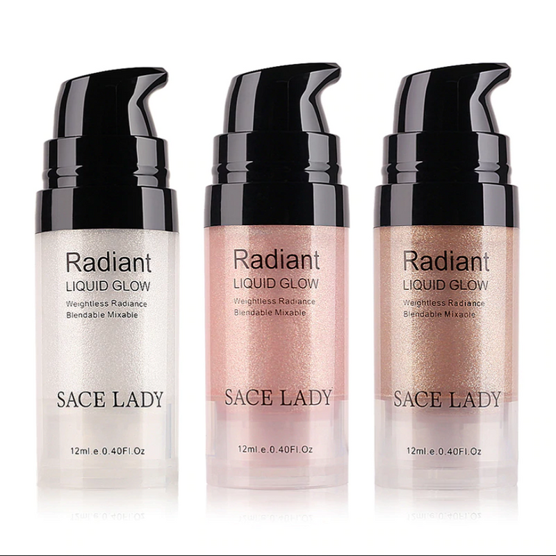 SACE LADY - Peach Champagne Radiant Glow