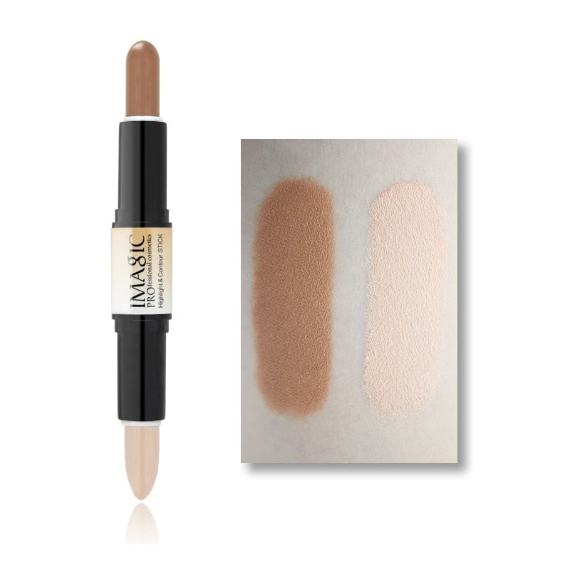 IMAGIC - 2in1 Highlight & Contour Stick