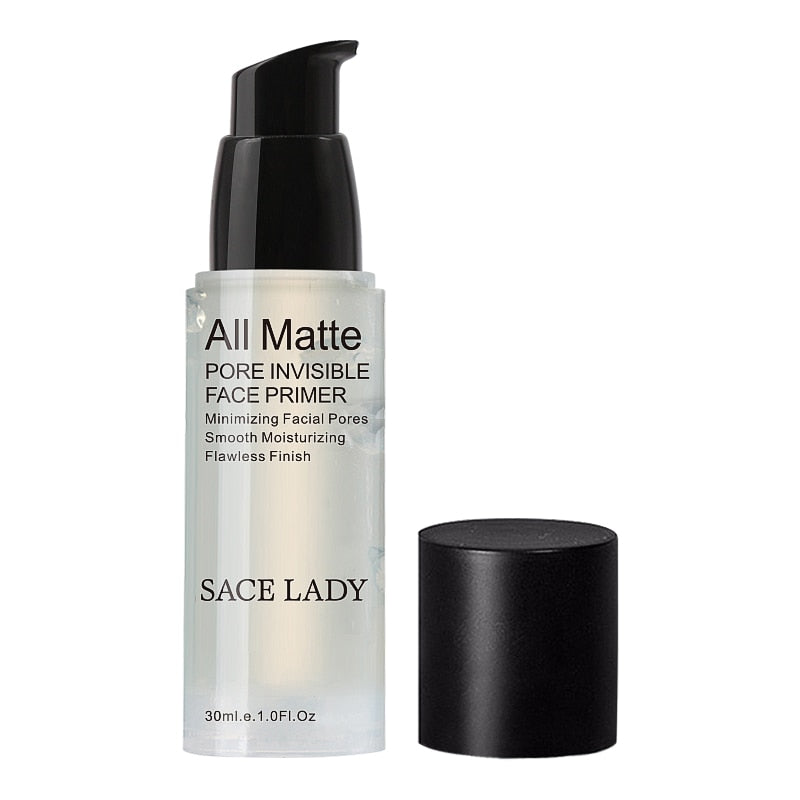 SACE LADY - All Matte Face Primer