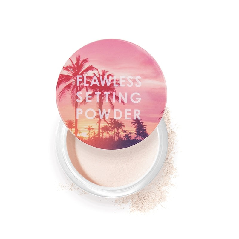 FOCALLURE - Flawless Setting Powder