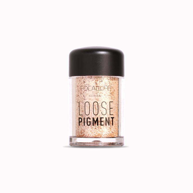 FOCALLURE - Frost Loose Pigment