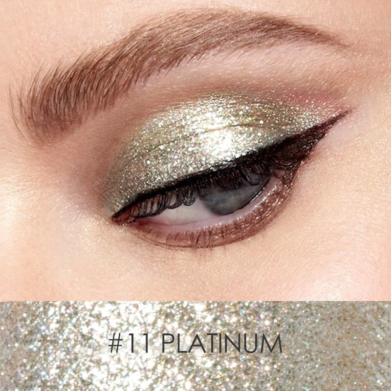 FOCALLURE - Platinum Liquid Pigment