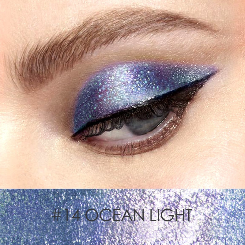FOCALLURE - Ocean Light Liquid Pigment