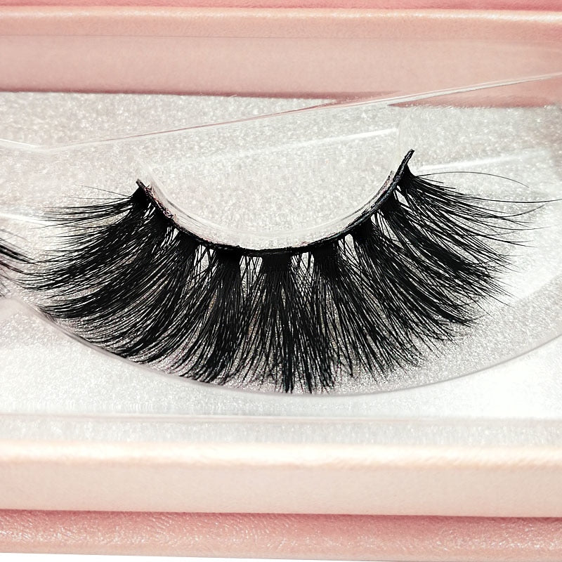 SHIDI Luxury Lashes