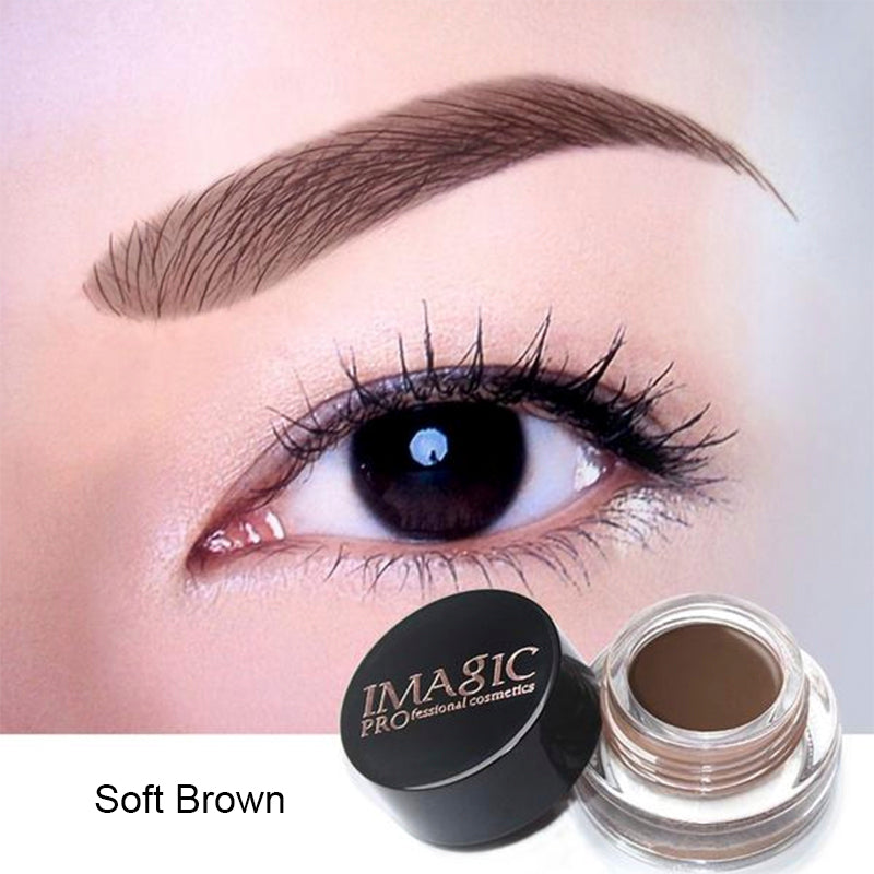 IMAGIC - Eyebrow Cream Gel