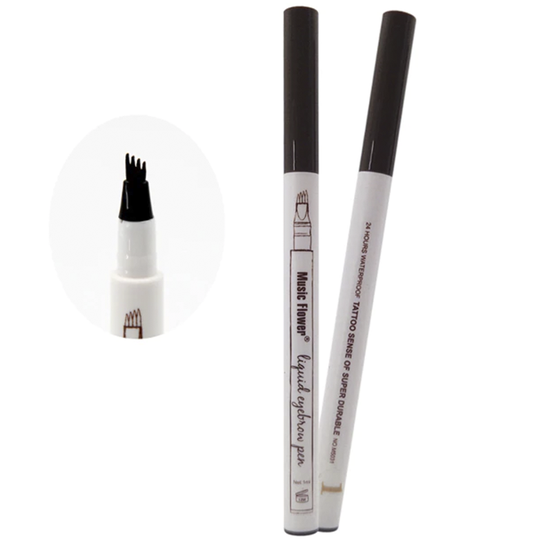 MUSIC FLOWER - Liquid Eyebrow Pen